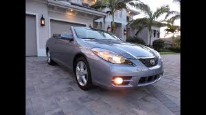 lexus sc430 roadster for sale 2007 toyota camry solara sle convertible for sale by auto europa