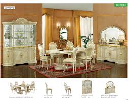 Black Lacquer Dining Room Furniture Dining Leonardo Dining Awesome Italian Lacquer Dining Room Sets