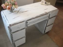 gorgeous 60 shabby chic office desk decorating design of 27 cool