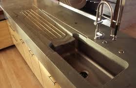 how to build a concrete sink diy concrete sink image of sink concrete edge forms diy concrete
