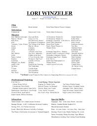 musical audition resume format sidemcicek com nursing graduate admission essay sles ny times photo essay and