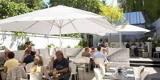 Commercial Patio Umbrella Commercial Patio Umbrella Fabric Wind Resistant Macsymo