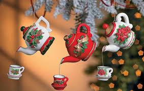 teapot ornaments ornaments for tea tea