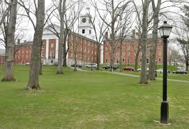 amherst college federal probe over early decision admission involves amherst college