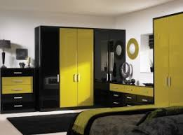 choosing the right gloss furniture for your bedroom