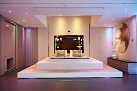 Bedroom Light Lamps Modern Track Lighting Room With Lights Light Decoration