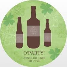 st patrick u0027s day party ideas from purple trail