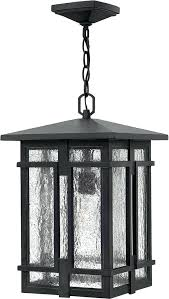 black outdoor pendant light new large outdoor pendant light tucker museum black outdoor pendant