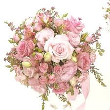 wedding flowers pink pink wedding bouquets the wedding specialiststhe wedding specialists