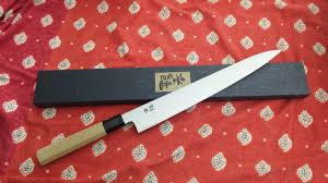 experience with bluewayjapan archive kitchen knife forums
