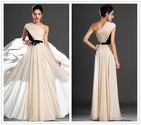 cheap floor length black bridesmaid dresses find floor length