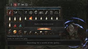 Soapstone Dark Souls 2 Humble Suggestions For Improving Dark Souls Ii Online Mega Bears Fan