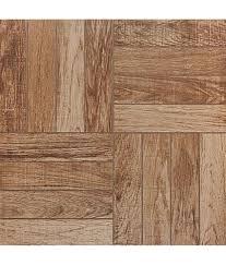 Laminate Flooring India Buy Rak India Indian Cane Pine Floor Tiles Online At Low Price In