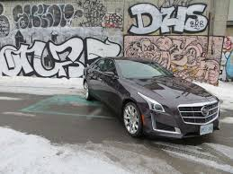 2014 cadillac cts awd road test and review 2014 cadillac cts 3 6 premium awd