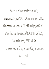 just sweet and simple mother u0027s day quotes