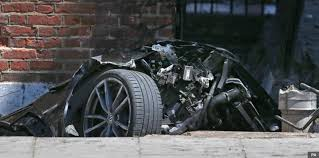 golf r crashes into basement in london fatal crash after police