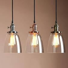 glass bell pendant light good clear glass bell pendant lighting and bell clear glass pendant