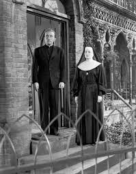 bing crosby and ingrid bergman in the bells of st mary u0027s 1945