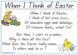 easter occasion speech happy easter poems prayers for kids adults happy easter
