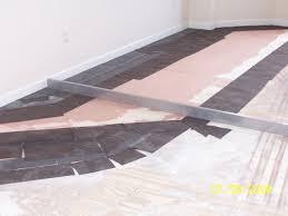 Installing Hardwood Floor How To Level A Floor Before Installing Hardwood Titandish Decoration