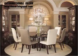 spanish dining room furniture designs ideas 2013 home decoration