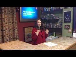 Human Communications Unit   Speech Assignment YouTube