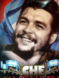 Che Guevara Flag Comments On U0027unpublished U0027che U0027 Guevara Diary Released In Cuba U0027