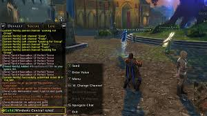 how to chat like a pro in neverwinter for xbox one windows central
