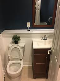Half Bathroom Remodel by Basement Half Bathroom Remodel Album On Imgur