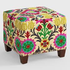 benches and ottomans storage tufted uphostered world market desert santa maria mckenzie upholstered ottoman
