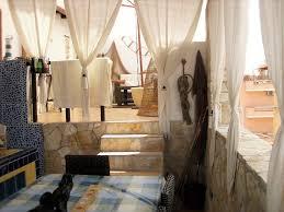 terrazze arredate foto casa caligola ledusa affitto casa ledusa propriet罌
