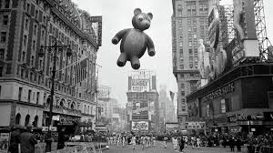 vintage photos of the macy s thanksgiving day parade