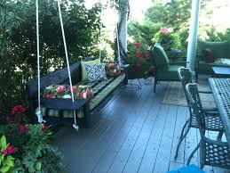 vintage accent dark wood floors veranda flooring with diy outdoor