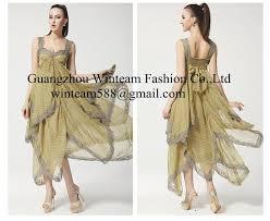 2014 latest long chiffon maxi dress for alibaba dresses with