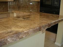 Tile Kitchen Countertops Ideas 25 Best Tile Countertops Images On Pinterest Tile Countertops
