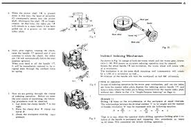 Phase Ii Rotary Table Manual Archive The Home Shop Machinist