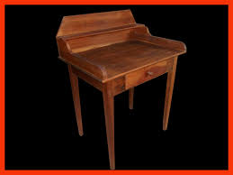 petit bureau ancien meuble bureau ancien beautiful sur mesure vente mobilier bureau en