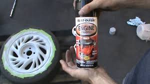 best paint for how to paint your car truck and suv rims youtube
