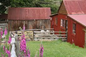 The Barn New Zealand Accommodation