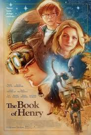 the book of henry movie review 2017 roger ebert