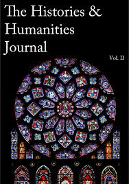 the histories and humanities journal tcd vol 2 by grainne clear