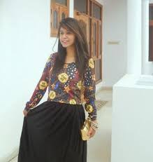 for girls indo western look love to know about latest