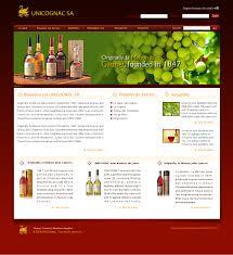 Design Site by Redesign Website Responsive Web Design Unicognac