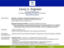 university at buffalo career services technical resumes and cover let u2026