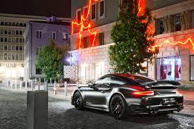 porsche 911 olive green auto dynamics creates the