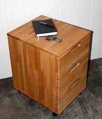 Eckschreibtisch Buche Rollcontainer Buche Massiv Haus Mobel Schreibtisch Eckschreibtisch
