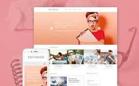 top 10 wordpress templates for freelance web designers or for