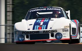rothmans porsche logo project cars release confirmed for september 22nd new trailer and