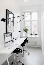 Modern Home Office Ideas by 28 White Small Home Office Ideas Home Design And Interior