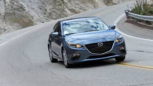buy mazda 3 hatchback the 2014 mazda3 will make you wonder why people buy anything else